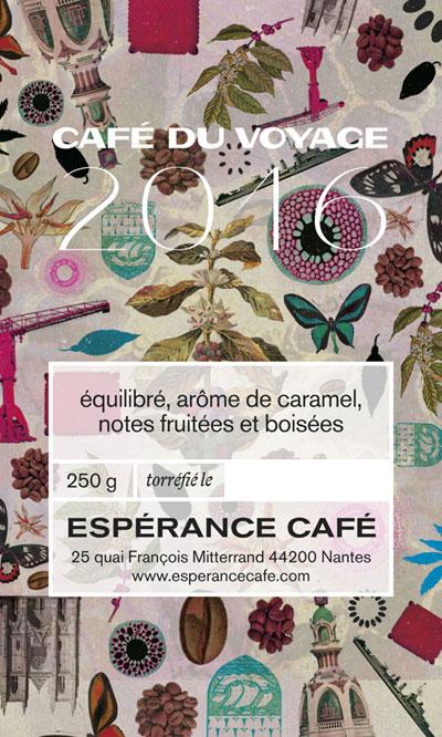 Café du Voyage