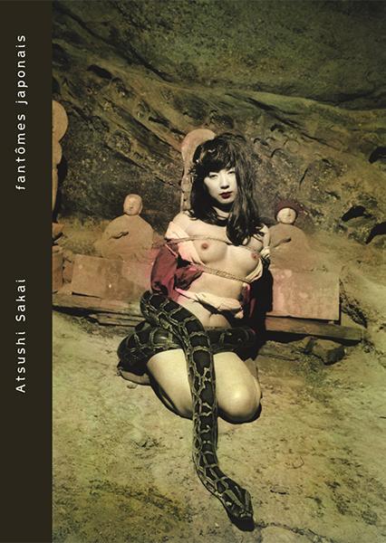 Le Lézard Noir / Atsushi Sakai, Fantômes japonais