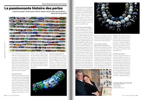 Nantes Prestige 4 Perles