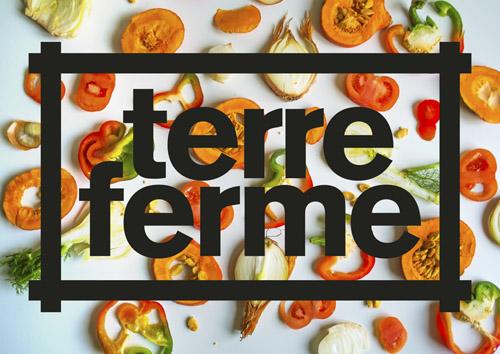 Terre Ferme Logo / Hackathon